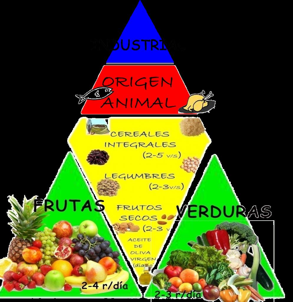 4 pir mide de los alimentos pediatra nutricionalpediatra nutricional - Piramides de alimentos saludables ...