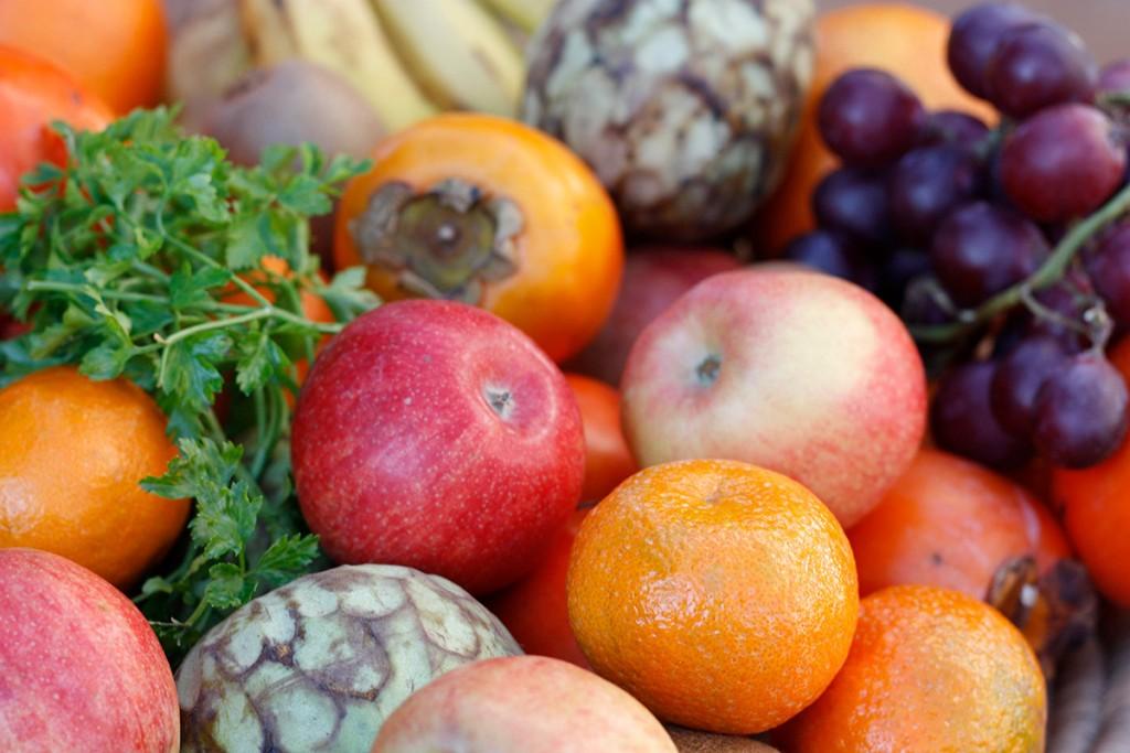 2ª Cuidas la alimentación y el lifestyle