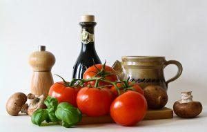 Dieta Mediterránea Tradicional
