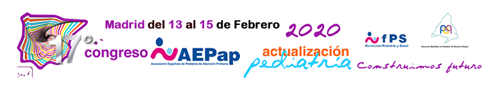 17º congreso AEPap